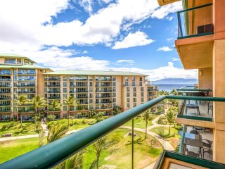 Our Lowest Prices for June!   Honua kai  - Konea 606 - Majestic Partial Ocean - Lahaina vacation rentals