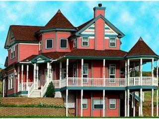 Gold Strike Inn Victorian Mansion - Cripple Creek vacation rentals