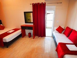 Modern studio in Central Greece - Paralia vacation rentals