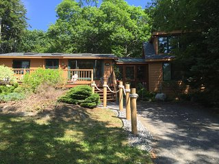 Lobster Harbor View Modern Cottage 4+ Bed, 2 Bath - Tenants Harbor vacation rentals