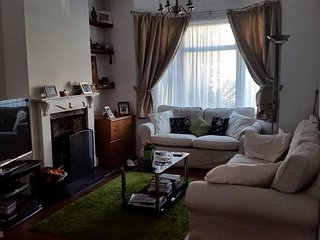 2 Terrace Victorian House to let in summer - Welling vacation rentals