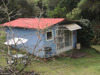 1 bedroom Cottage with Internet Access in Cunha - Cunha vacation rentals