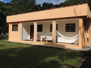 Tô na Roça - Casa Grande - Cunha vacation rentals