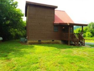 Country Life - Cosby vacation rentals
