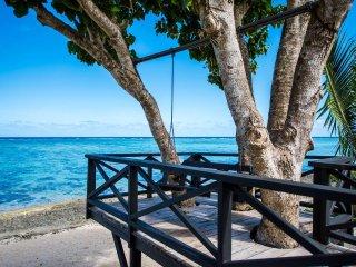 Coral Palms Exclusive Beachfront Private Villa/Resort - Sigatoka vacation rentals
