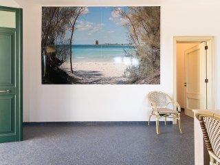 Comfortable 4 bedroom House in Porto Cesareo - Porto Cesareo vacation rentals