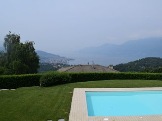 2 bedroom House with Shared Outdoor Pool in Luino - Luino vacation rentals