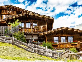 Grunwald Resort Solden - Chalets GK #11492.1 - Solden vacation rentals