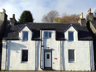 Brightwater Cottage - Portree vacation rentals