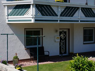 Romantic 1 bedroom Thalfang Condo with Deck - Thalfang vacation rentals