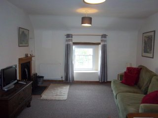 Bank House Holiday Apartment - Sleeps 2 - Peak District - Pets Welcome - Longnor vacation rentals
