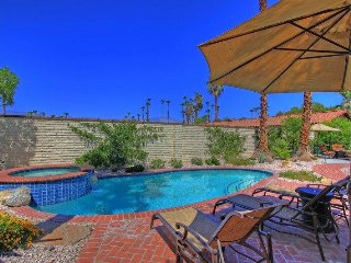 SM313 - Monterey Country Club - 2BDRM Plus Den/Office, 2 BA - Palm Desert vacation rentals