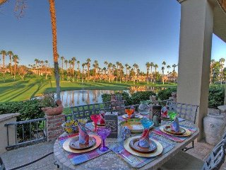 SP268 - Palm Valley Country Club Vacation Rental - 3 BDRM, 3BA - Palm Desert vacation rentals