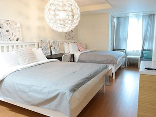 [NEW LISTING] Myeong-dong Studio #12 - Seoul vacation rentals