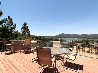 Grand View Manor - Big Bear Lake vacation rentals