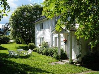 Bjerknes bed and breakfast / Bikerental - Eidsvoll Municipality vacation rentals