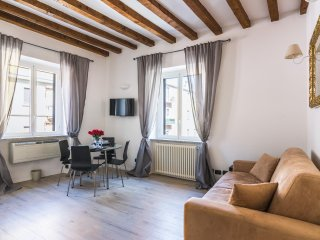 Vacation Rental in Italy