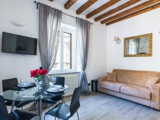Vacation Rental in Milan