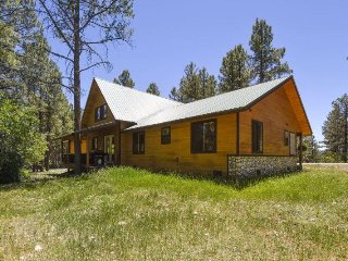 Enchanted Place is a beautiful vacation home in Pagosa Springs, offering - Pagosa Springs vacation rentals
