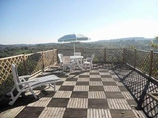 complete house for let in the beautiful hills of Abruzzo. - Rapino vacation rentals