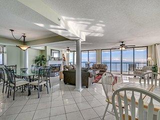Ocean Bay Club - 1701-PH - North Myrtle Beach vacation rentals