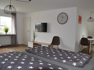 2 bedroom Apartment with Internet Access in Speyer - Speyer vacation rentals