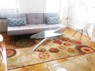 Stunningly gorgeous& Spacious 2BR Apt-12 min 2 Man - Brooklyn vacation rentals