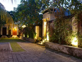 """Pungutan House"" Villa 2 - Sanur vacation rentals"