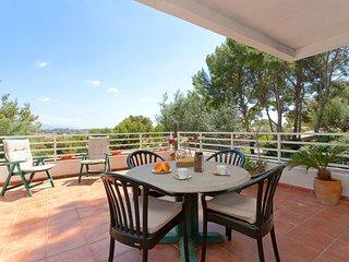 Nice 4 bedroom Villa in Cas Catala - Cas Catala vacation rentals