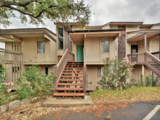 Beautiful Resort Townhome- Lake Travis - Point Venture vacation rentals