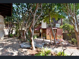 Elegantly-crafted Beachside Oasis-TWO dwellings! - Valla Beach vacation rentals