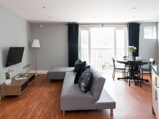 Spacious 2 Bed - Battersea High St. - London vacation rentals