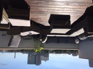 4 Bedroom Duplex Terrace Apartment - Tel Aviv vacation rentals