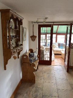 2 bedroom Cottage with Television in Dacre - Dacre vacation rentals