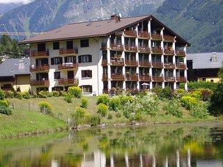 Le Cristal des Glaces - Chamonix vacation rentals