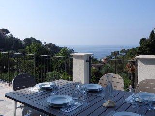 Blue Line - Fiascherino vacation rentals