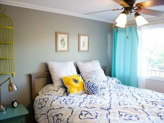 Newly Renovated and Refurnished Beach Condo with W Hotel King Bed - Napili-Honokowai vacation rentals