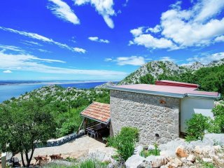 Nice house with sea view & terrace - Starigrad-Paklenica vacation rentals