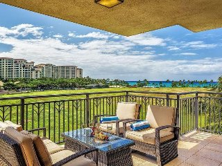 2BD/2BA**4TH FLOOR SWEEPING OCEAN AND BEACH VIEW 2 BDR** - Kapolei vacation rentals