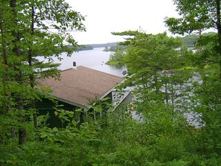 Private Lakefront Executive Cottage - Bridgewater vacation rentals