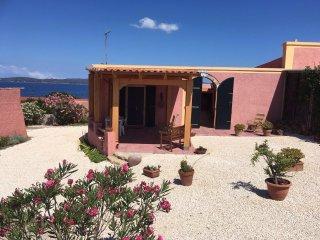 Salina Holiday Home - Calasetta vacation rentals