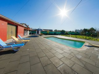 Spacious house with swimming-pool - Cantanhede vacation rentals