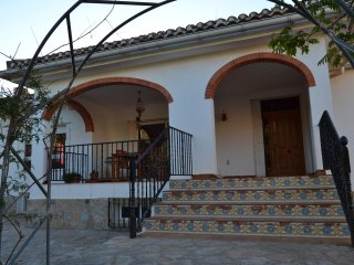 House with 4 bedrooms in Enguera, with enclosed garden and WiFi - Enguera vacation rentals