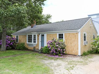 Awarded Top Vacation Rental by FlipKey - West Yarmouth vacation rentals