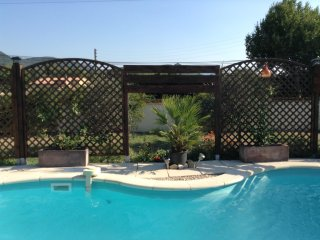 Villa with 3 bedrooms in Roaix, with private pool, enclosed garden and WiFi - Roaix vacation rentals