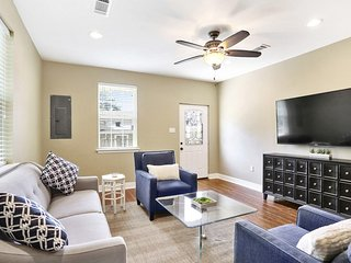 Modern Mid-City Condo - New Orleans vacation rentals