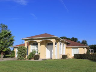 Spacious family vacation home | Crystal River - Inverness area - Hernando vacation rentals