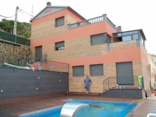 House with 3 bedrooms in Calafell, with private pool and enclosed garden - Segur de Calafell vacation rentals