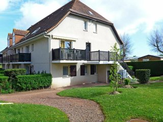 Nice 1 bedroom Condo in Cabourg - Cabourg vacation rentals