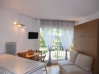Nice Bareges Studio rental with Television - Bareges vacation rentals